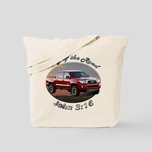 Toyota Tacoma Tote Bag
