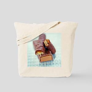 Chocolate bars - Tote Bag