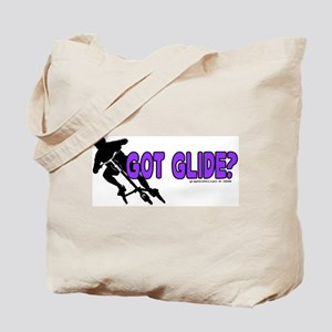 GOT GLIDE? Tote Bag