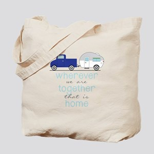 That Is Home Tote Bag