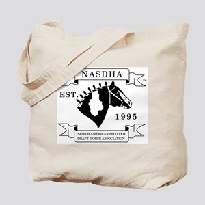 NASDHA Logo Tote Bag