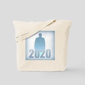 Trump 2020 Tote Bag