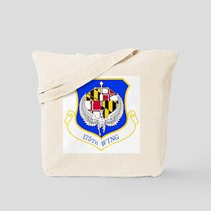 175th Tote Bag