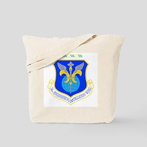 38th Tote Bag
