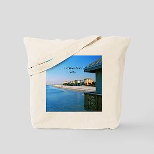 fmb8x15.35 Tote Bag
