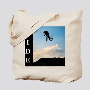 RIDE Tote Bag