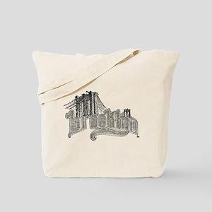 """'Brooklyn"""" Tote Bag"""