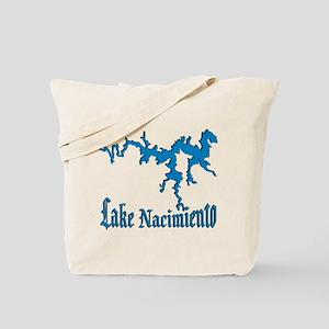 NACI_822_BLUE DK Tote Bag