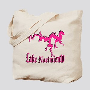 NACI (822 PINK) *NO BLACK BAC Tote Bag