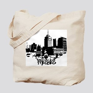 fresyes // tote for fcc