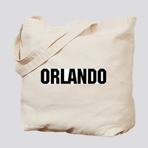 Orlando, Florida Tote Bag