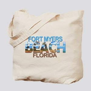 Summer fort myers- florida Tote Bag
