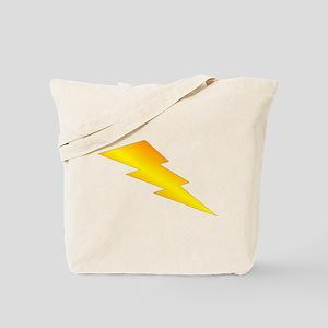 Lightning Bolt Gear Tote Bag