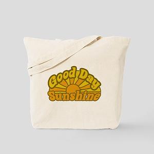 Good Day Sunshine Tote Bag