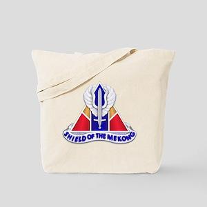 13th Combat Aviation Tote Bag