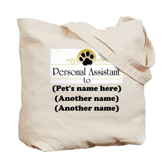 Pet personal assistant (multiple pets)