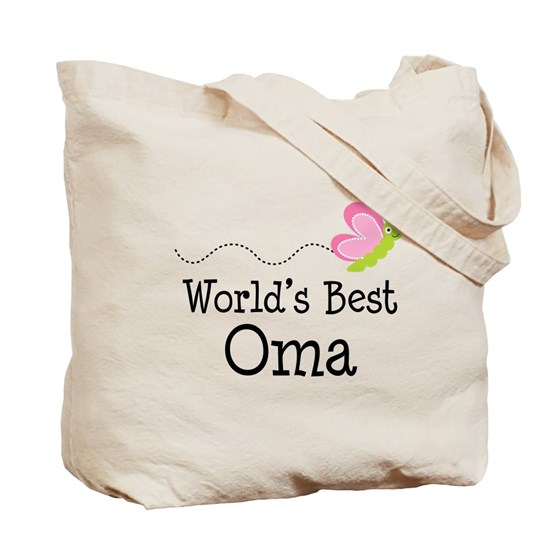 World's Best Oma gift
