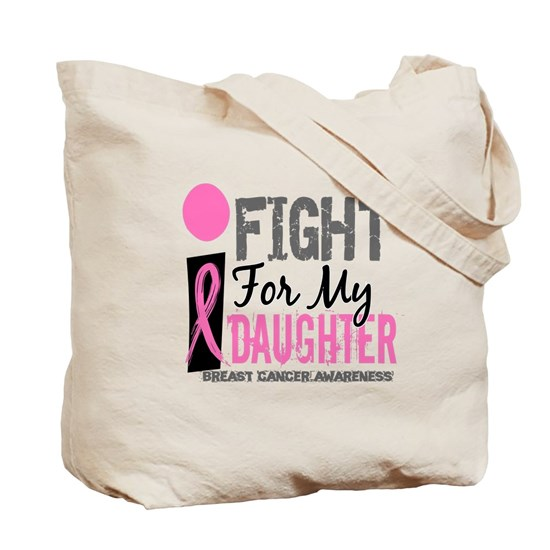 Done I Fight For My Daughter Breast Cancer