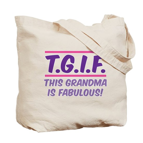 GrandmaIsFabulous