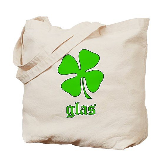 Glas - Ireland green gifts