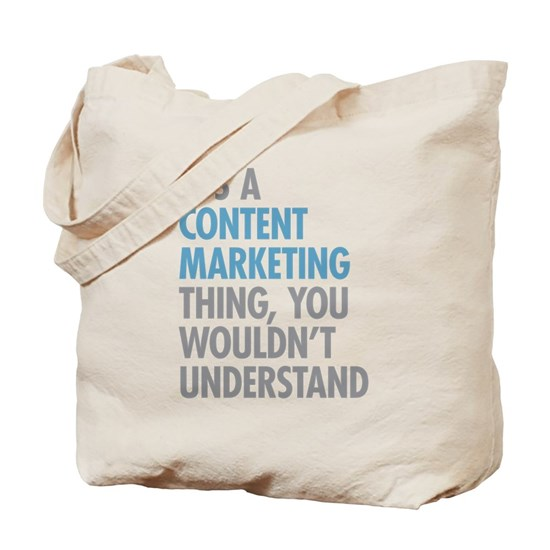 Content Marketing Thing