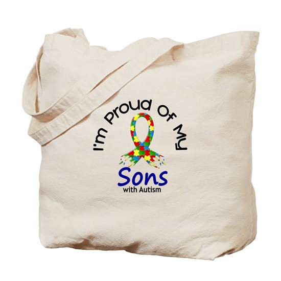 -Proud of Sons Autism