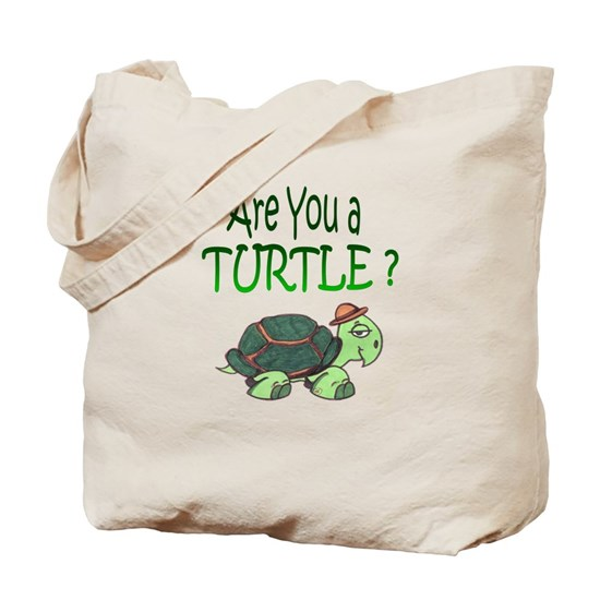 are you a turtle1