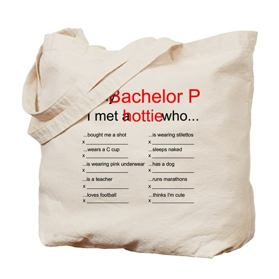 a40514a9b65da Bachelor Party Scavenger Hunt Tote Bag by Breathe And Laugh - CafePress