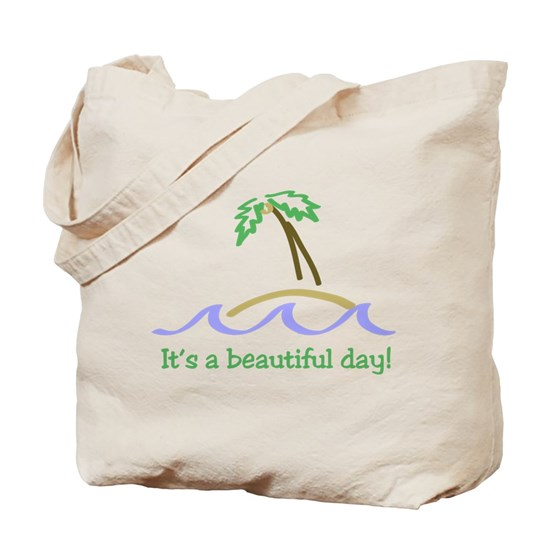 Its a Beautiful Day - Island