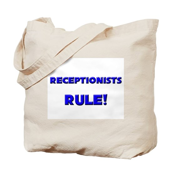 RECEPTIONISTS144