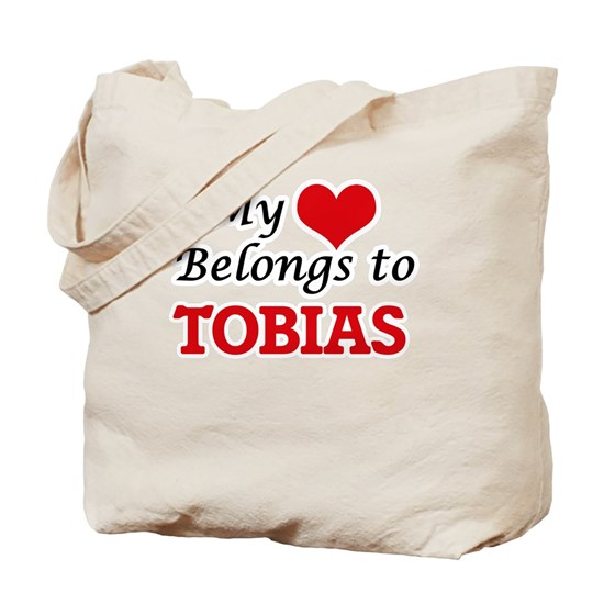 My heart belongs to Tobias