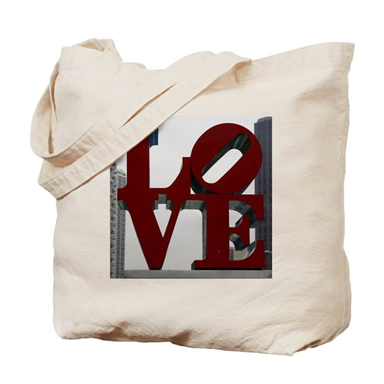 LOVE Tote Bag by Christine aka stine1 on Cafepress