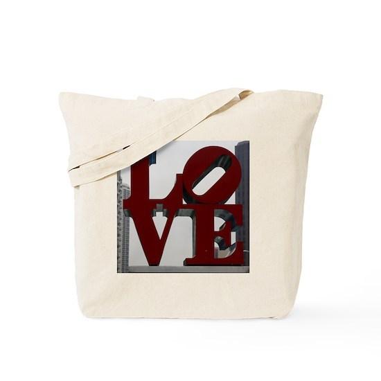 LOVE Tote Bag by Christine aka stine1 on Cafepress