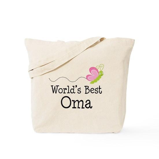 World's Best Oma gift