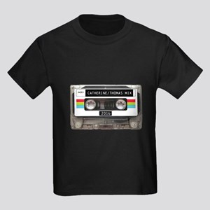 Mixtape CUSTOM label and year T-Shirt