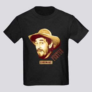 Gunsmoke: Festus Kids Light T-Shirt