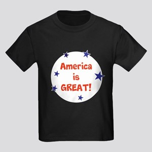 America is great T-Shirt