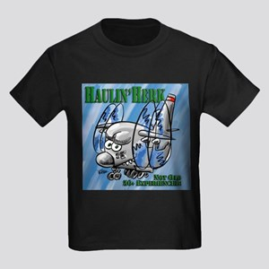 C-130 Hercules Shop Kids Dark T-Shirt
