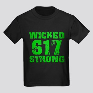 Wicked 617 Strong T-Shirt