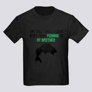 Fishing Brother T-Shirt