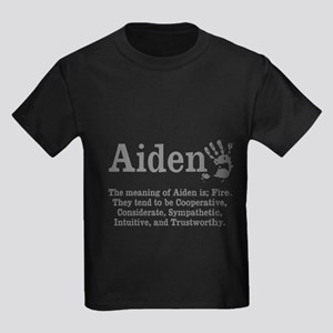The Meaning of Aiden T-Shirt