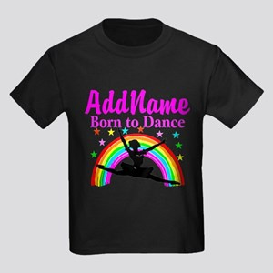 BORN DANCING Kids Light T-Shirt