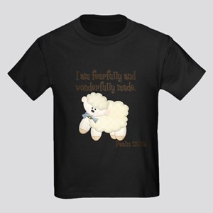 Wonderfully Made Sheep T-Shirt