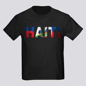 Haiti Kids Dark T-Shirt