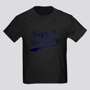 Bigger Brother Blue T-Shirt