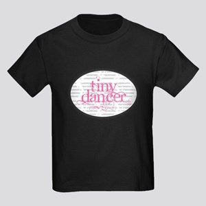 Tiny Dancer - Pink T-Shirt
