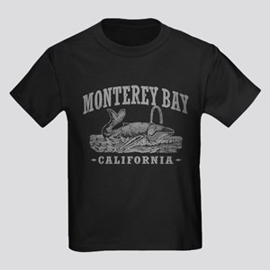 Monterey Bay Kids Dark T-Shirt