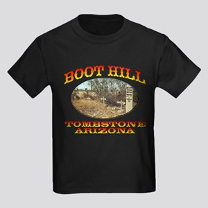 Boot Hill Kids Dark T-Shirt