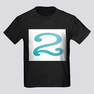 Water Numbers T-Shirt