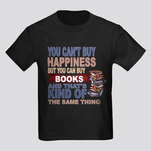 Books Rock T-Shirt